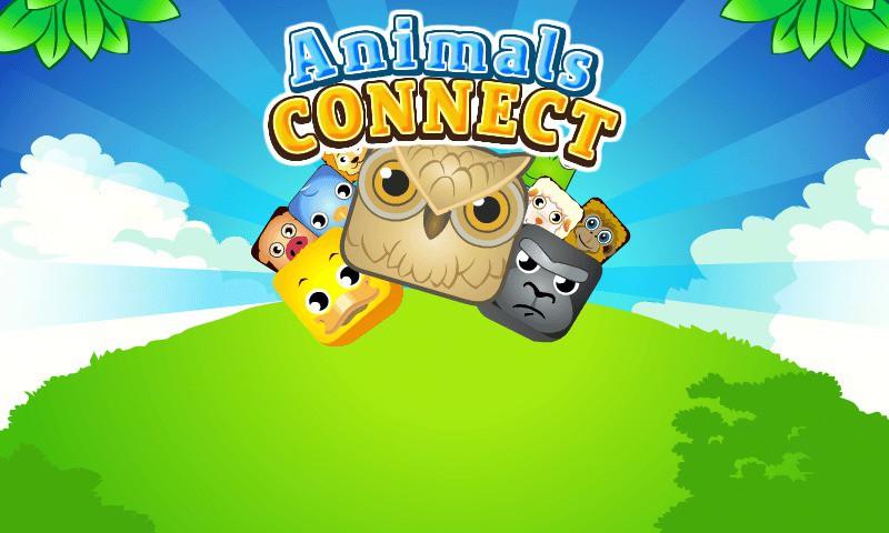 Animals Connect Juegos Friv 2019